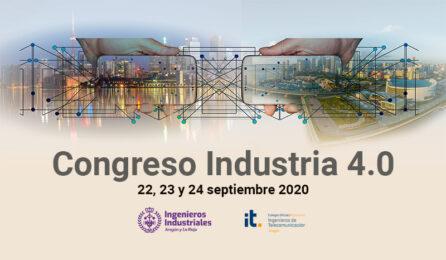 Congreso Online INDUSTRIA 4.0