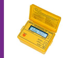 impedancias | Alquiler de aparatos de medición |%sitename%