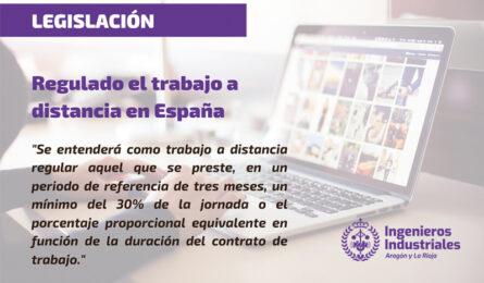 El Gobierno regulará por decreto ley el trabajo a distancia en España