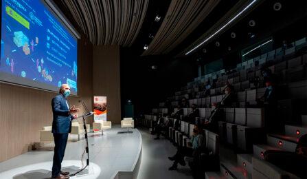 Zaragoza es ya uno de los laboratorios europeos de logística urbana de mercancías