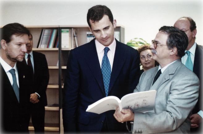 Captura de pantalla 2020 12 06 a las 20.31.04 | Manuel Silva recibe de manos del Vicepresidente del Gobierno de Aragón, el Diploma de Honor de los Ingenieros Industriales |%sitename%