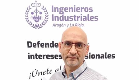 Francisco Blasco Morata presidirá la delegación del Colegio en la provincia de Teruel