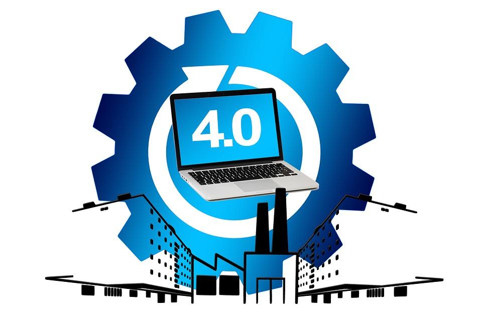 industry 2496188 960 720 | Automatización e integración de las instalaciones en la industria 4.0 |%sitename%